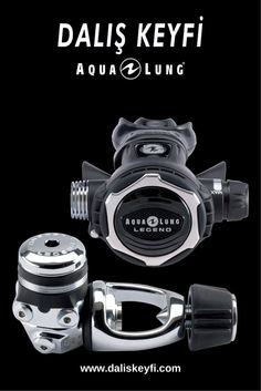 Dalış profesyonellerinin tercihi. Aqua Lung Legend LX Regülatör. Ürünü inceleyin: http://www.daliskeyfi.com/aqualung-legend-lx-regulator-pmu125