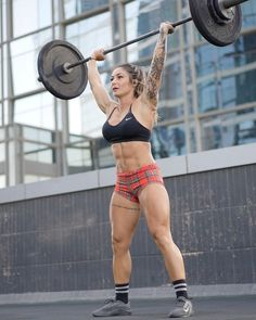 Body Inspiration, Fitness Inspiration, Crossfit Chicks, Weight Lifting, Weight Loss, Olympic Weightlifting, Muscular Women, Fitness Women, Muscle Girls