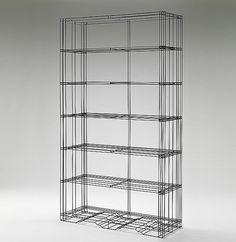 Noiz Architecture, Wire Frame, ltvs, lancia trendvsions