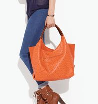 AVON - mark Orange You Stylish Handbag