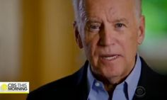 Joe Biden Reflects On What He's Learned In A 'Note To Self'