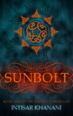 My new novella series, about a young thief with a propensity to play hero when people need saving, and her arch-nemesis, a dark mage intent on taking over the Eleven Kingdoms. Check it out! Amazon.com: Sunbolt (The Sunbolt Chronicles) eBook: Intisar Khanani: Kindle Store