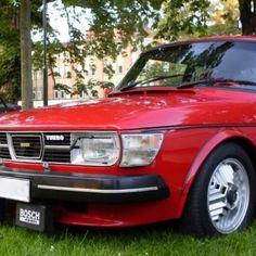 '78 Saab Turbo
