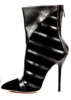 Zapatos Mujer Calzado Calzas Vanguardia Tacones De Zapatos Calientes Sandalias 1dqqISw