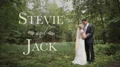 Sweet wedding video full of laughter and love! Stevie and Jack's beautiful Northwoods wedding was absolutely amazing. Family and friends enjoyed a weekend full of crackling fires and stunning Trout Lake sunsets while celebrating the lovely couple | Wisconsin Wedding Film | Coon's Franklin Lodge | Vaughter Weddings http://www.vaughterweddings.com