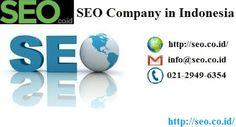 Layanan optimisasi mesin pencari SEO Indonesia profesional di Indonesia. Mendapatkan peringkat teratas dalam hasil pencarian Google. Badan Seo Terbaik di Jakarta