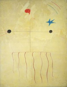 Head of a Catalan Peasant, 1924 http://culturespectator.com/2012/05/21/joan-miro-and-pablo-picasso-at-the-national-gallery-of-art-washington-d-c/