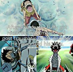 Luffy One Piece fact One Piece Anime, One Piece 2, One Piece Funny, One Piece Comic, One Piece Fanart, One Piece Pictures, One Piece Images, Me Anime, Anime Manga