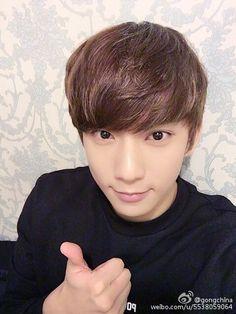 #GONGCHAN #B1A4