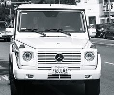 what i would do for this g wagon!