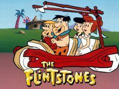 Flintstones...everyday after school :)