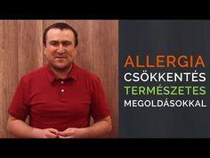 Az Allergia okai és 8 lehetőség amivel csökkentheted - YouTube Polo Shirt, T Shirt, Polo Ralph Lauren, Mens Tops, Youtube, Polos, Tee Shirt, Youtubers, Youtube Movies