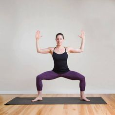 POPSUGAR: Get an Intense Burn With This 8-Minute Yoga Sequence: From the new Downdog Diary Yoga Blog found exclusively at DownDog Boutique. DownDog Diary brings together yoga stories from around the web on Yoga Lifestyle... Read more at DownDog Diary