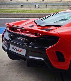 McLaren 675LT Mclaren 675lt, Bmw, Vehicles, Car, Vehicle, Tools