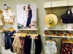 Forever 21 Visual Merchandising Summer 2015. Girly Girl