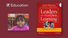 Leaders of Their Own Learning on Vimeo