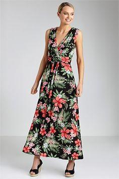 Dresses - Capture Maxi Dress - EziBuy New Zealand