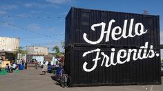 10 awesome places for designers to hang out.