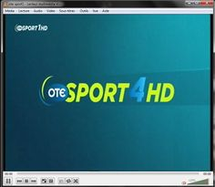 Iptv OTE SPORT HD STREAM LINKS M3U: Free Ip tv OTE SPORT HD STREAM LINKS M3U Ip tv,iptv urls
