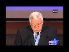 Dennis Hastert's secret gay 'misconduct' is even worse given his terrible voting record on gay rights