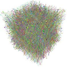 cubuli nimbus via www.bertrandgondouin.net