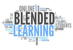 Blended Learning Represents the Future of the Modern Education System >> Blended learning is very different from traditional classroom learning or distant learning programs but may be referred to as a mixture of both classroom and distance learning courses. This form of learning constitutes both mobile learning practices as well as e-learning. >> #ElearningService #BlendedLearning #TridatIndia