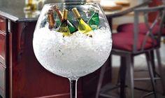 Comment refroidir rapidement un vin