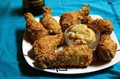 Фото к рецепту: Жареная Курица под Соевым Соусом ! ! !