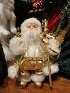 Christmas Town, Busch Gardens 2011