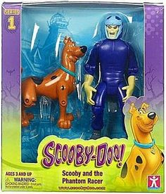 Scooby Doo Pirate Crew Figures Twin Pack 1st Mate Scooby /& 1st Mate Velma