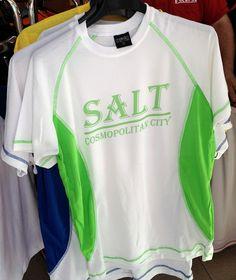 Salt cosmopolitan Ctity en verd.