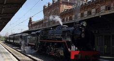 El Tren de la Fresa - http://www.absolutmadrid.com/tren-la-fresa-2/