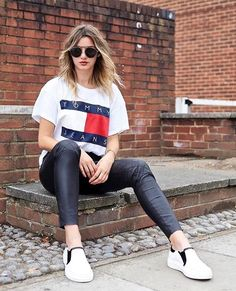 Eleanor - Tommy Hilfiger