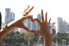 NYC throw what you know…