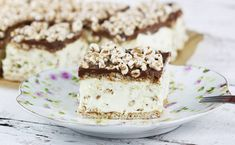 Ciasto jak Kinder Country Tiramisu, Oreo, Cheesecake, Cookies, Baking, Ethnic Recipes, Country, Food, Organize