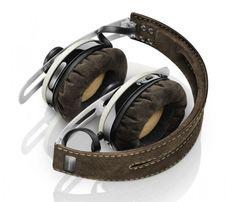Sennheiser's Momentum headphones updated at CES - http://tchnt.uk/1xLKZnH
