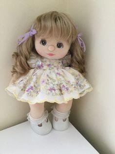 Handmade Lace Dress For Mattel My Child Doll    eBay