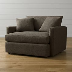 LoungeIIChairNHlfTruffleSH15_1x1  Maybe this with an ottoman instead of sofa in the conservatory?