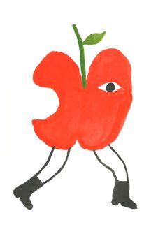 Julien Roux, Fruities