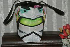 Awesome Originally designed Shoulder Bag. $21.99, via Etsy.