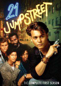 21 Jump Street: The Complete First Season: Johnny Depp, Dustin Nguyen, Holly Robinson Peete, Peter DeLuise