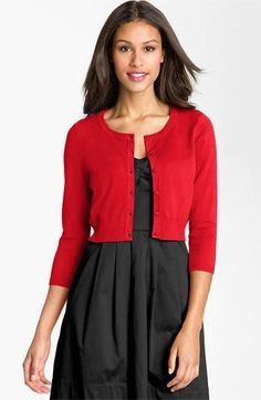 Such a basic, versatile shape but with flattering details including a slightly scooped neckline and three-quarter sleeves. Description from alreadypretty.com. I searched for this on bing.com/images