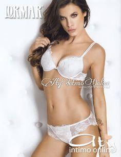 La linea Completa di lingerie myclass by Lormar su Aty intimo online  http://www.atyintimoonline.it/43-intimo-lormar