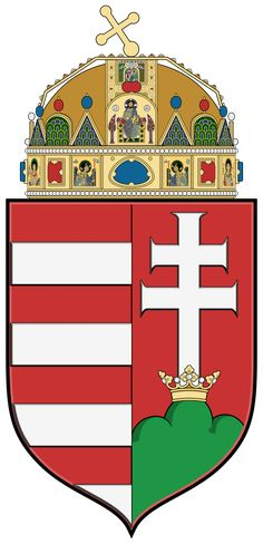 File:Coa Hungary Country History (19th Century).svg
