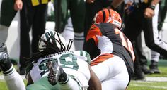 Defense Puts Up Historic Sack Numbers in Loss