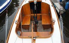 Malar 25 - Skerry Cruiser - Cabin
