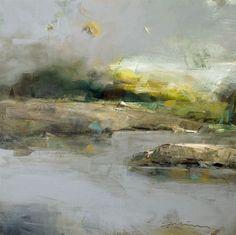 12 Beautiful Color Paintings by Sahin Karakoc    http://designhey.com/12-beautiful-color-paintings-by-sahin-karakoc/
