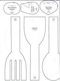Adornos en foami para la cocina imagui decoraciones en - Adornos para la cocina ...