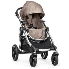 Shop for baby jogger city select lux at buybuy BABY. Buy top selling products like Baby Jogger® City Select® LUX Stroller and Baby Jogger® City Select® LUX Convertible Stroller with Second Seat. Shop now! Baby Jogger Stroller, Single Stroller, Baby Strollers, City Select Stroller, Baby Jogger City Select, City Stroller, Pram Stroller, Uppababy Stroller, Sons