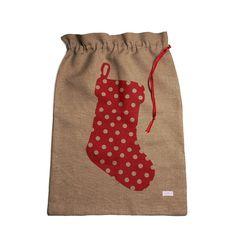 Christmas Stocking santa sack